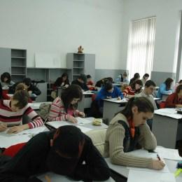 Cât de riscant este în şcolile din Braşov