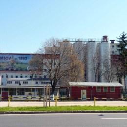 Construcția unei noi hale de îmbuteliere la Fabrica de Bere Ursus, pusă în dezbatere publică