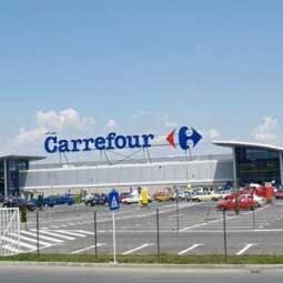 Carrefour lansează un chatbot prin care utilizatorii pot aplica pentru un job