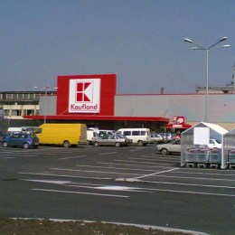 Nemţii de la Kaufland nu beau Coca-Cola