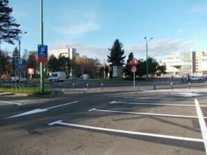 Parcare Gara Brasov bariere (3)