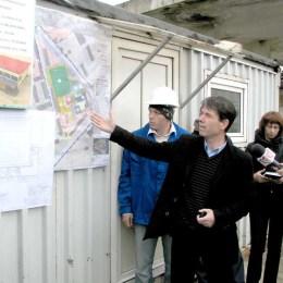 Pregătiri pentru deschiderea şantierelor din şcoli. Se vor investi, în total, aproape 9 milioane de lei