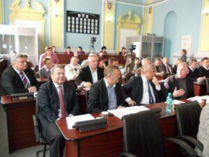Plen Consiliul Judetean Brasov parlamentari (1)