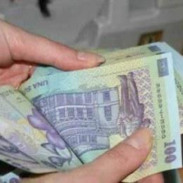 Brașovenii au câștigat 112 lei în plus la salariu în luna noiembrie