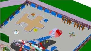 Parc aerospatial 5