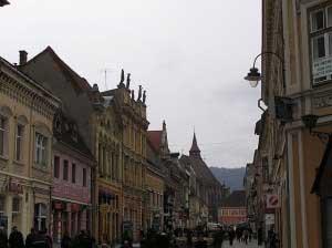 case centru republicii
