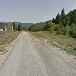 """Se face planul pentru """"ocolitoarea"""" DN 1, pe ruta Brădet – Valea Doftanei"""