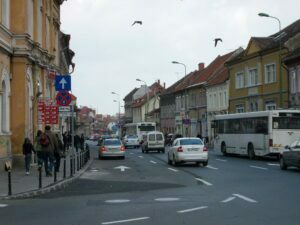 Resistematizare trafic circulatie centru vechi (4)