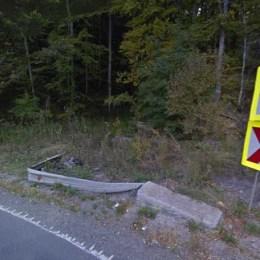 """Compania de Drumuri plăteşte despăgubiri de un milion de euro, dar nu repară balustradele de protecţie de pe """"drumul morţii"""" pentru a fi evitate alte catastrofe"""