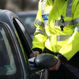 Polițiștii au dat peste 800 de amenzi, în valoare de aproximativ 80.000 de lei, în urma raziilor din ultima săptămână