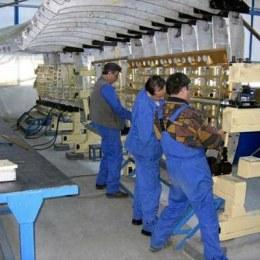 Construcţii Aeronautice Ghimbav – o insolvenţă de 8,55 milioane de euro