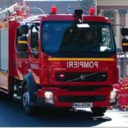 Pompierii închid B-dul Eroilor vineri, timp de două ore