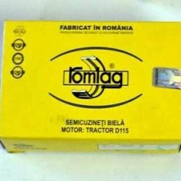 MarcaRomlag, scoasă la vânzare pentru 10.000 de euro
