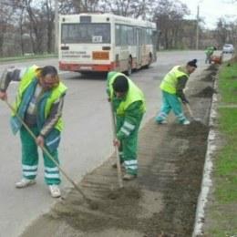 Bugetul alocat curățeniei în municipiul Brașov se majorează cu 1,2 milioane de lei