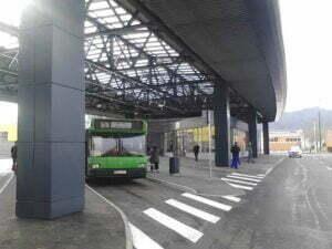 Capat linie RAT Poienelor autobuze (4)