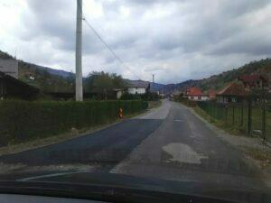 Drum Moeciu asfaltare si gropi (10)