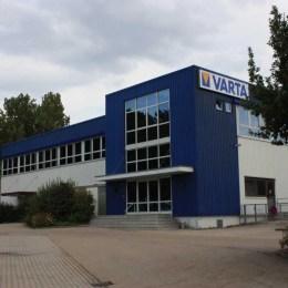 Varta Microbattery mai angajează peste 90 de oameni la Brașov