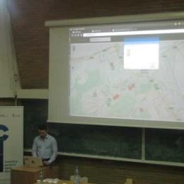 Elevii braşoveni au dezvoltat un motor de căutare pentru transportul în comun