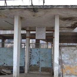 Ruinele Campusului de la Metrom prind viață, după 7 ani de la închiderea șantierului. Direcția de Sport vrea să amenajeze o sală de sport pentru juniori