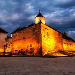 Cetatea Brașovului, disputată la Înalta Curte de Casație și Justiție. Primăria ar putea intra în posesie abia după finalizarea litigiului