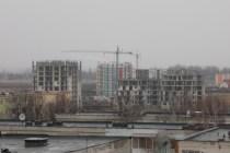 Două din trei locuințe noi construite în Brașov sunt mici și amplasate în cartierele mărginașe