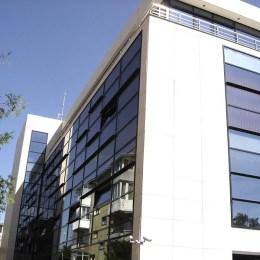 Biroul în Centrul Civic te costă peste 20 de euro pe metrul pătrat pe lună