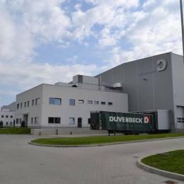 O fabrică din Brașov produce piese pentru Maseratti
