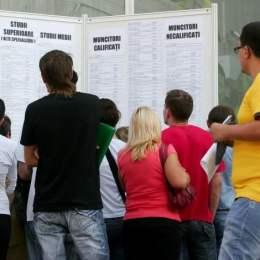 """2390 de persoane și-au găsit un loc de muncă cu ajutorul celor de la """"Șomaj"""""""