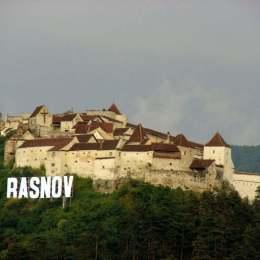 """Cetatea Râșnov devine """"hotel"""" pentru cinefili, cu ocazia Festivalului de Film și Istorii 2017"""