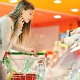 Prețurile alimentelor au crescut în primele două luni cu 0,3 – 0,5%
