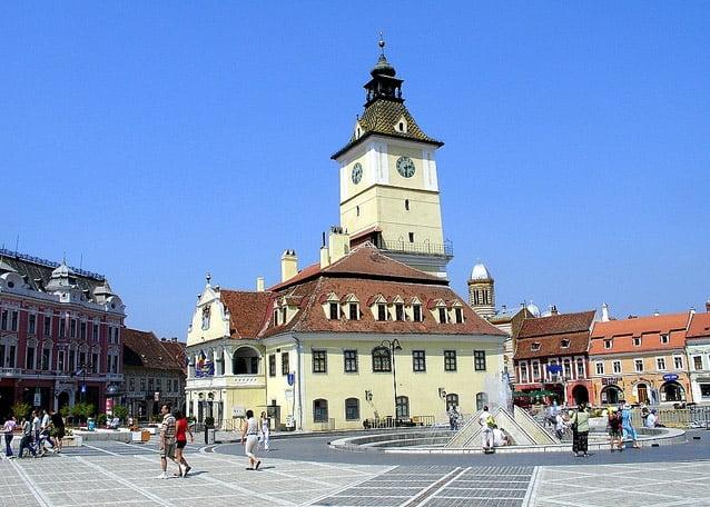 Brașovul a atras 1,1 miliarde de lei din fonduri europene în actualul exercițiu financiar