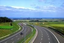 Statul achită primele facturi pentru autostrada Făgăraș – Sibiu