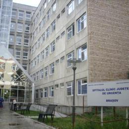 Licitație de 1,39 milioane de lei pentru lucrări anti-incendiu la Spitalul Județean Brașov