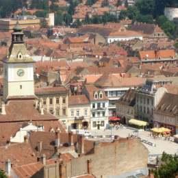 Afacerile firmelor din Brașov s-au dublat în zece ani