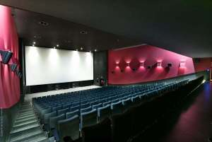 cinema one 2