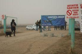Un nou obstacol în calea proiectului aeroportului de la Ghimbav: un certificat de urbanism întârziat