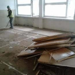 15 unități de învățământ din Brașov sunt în șantier. Alte 7 școli au cerut fonduri suplimentare Primăriei pentru a putea demara lucrări de reparații