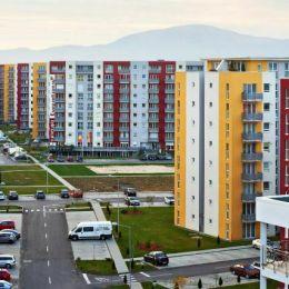Maurer a obținut autorizația de construcție pentru încă șase blocuri în cartierul Avantgarden Bartolomeu