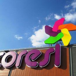 Coresi Shopping Resort a atras anul trecut 12,2 milioane de vizitatori, în creștere cu 8% față de 2018