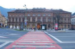 Zilele Universității Transilvania din Brașov