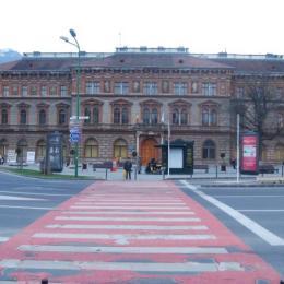 Universitatea Transilvania, abia pe locul al VII-lea în topul celor mai prestigioase universități din țară