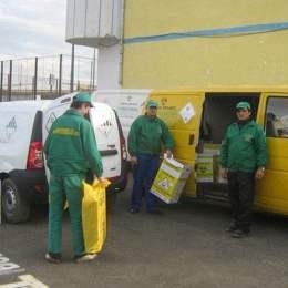 Spitalul Județean va plăti 1,1 milioane de lei pentru a scăpa de deșeurilor medicale periculoase