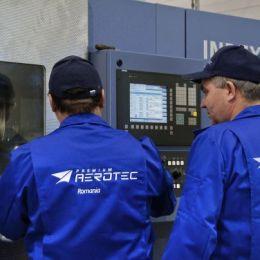 Premium Aerotec a avut anul trecut vânzări de peste 300 de milioane de lei din fabrica de la Ghimbav
