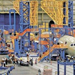 Fabrica de la Ghimbav a francezilor de la Novae Aerospace a fost vândută unui nou grup din industria aeronautică