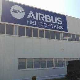 Francezii de la Airbus au ajuns la 1.300 de angajați la Brașov