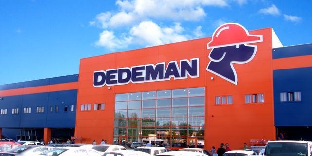 Dedeman deschide al doilea magazin din Brașov anul viitor