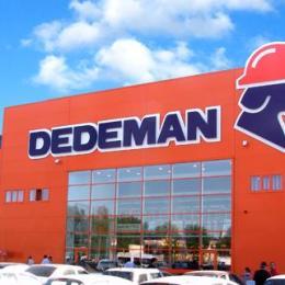 Dedeman face angajări la Brașov. Ce salarii oferă lanțul de magazine