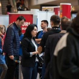 Quin, Stabilus, Premium Aerotec și Miele, printre angajatorii de la Târgul de Cariere