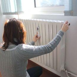 Brașovenii cu venituri sub 750 lei primesc ajutoare de căldură