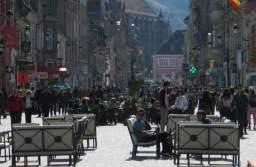 Brașovul are a cincea putere de cumpărare din țară. În România s-a înregistrat anul trecut cea mai mare creștere a puterii de cumpărare din UE